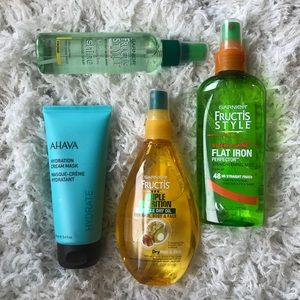 Other - Haircare Products Bundle